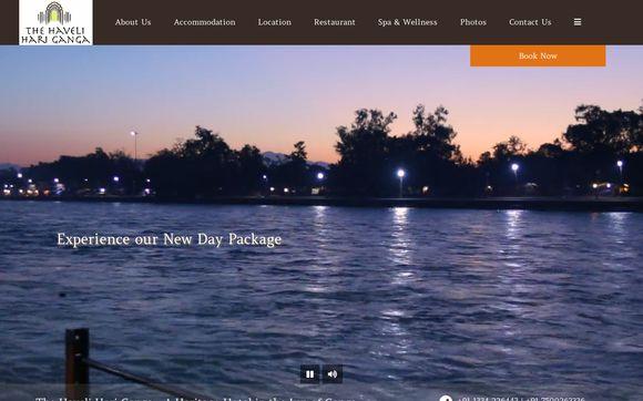 The Haveli Hari Ganga