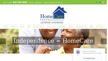 Hcprosonline.com
