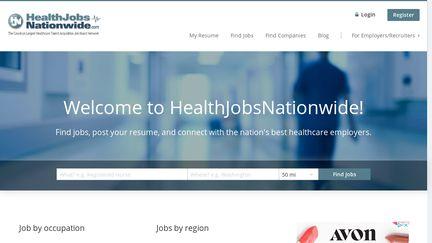 HealthJobsNationwide