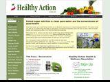 Healthyaction.com.au