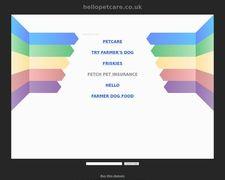 HelloPetCare.co.uk