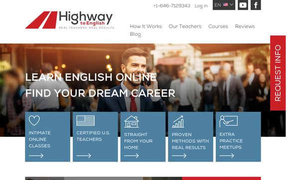 HighwayToEnglish
