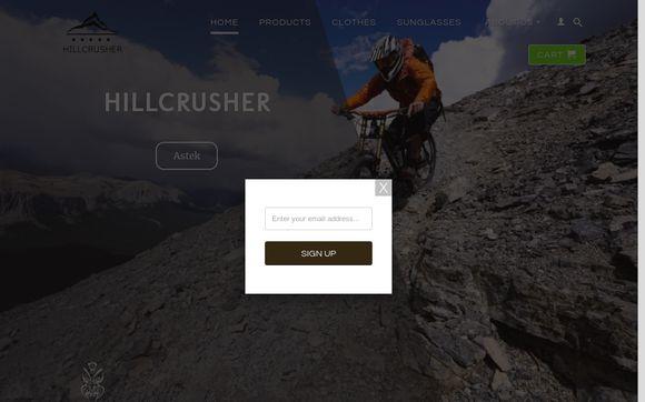 HillCrusher