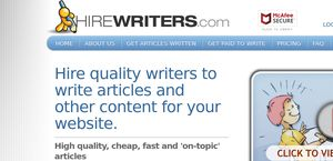 Hire Writers Fast with this In House Writer Guide Oddball Wealth