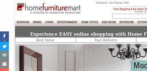 HomeFurnitureMart. Homefurnituremart.com