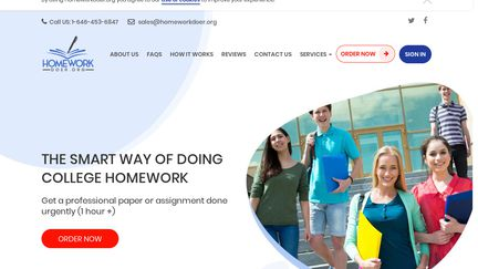 HomeworkDoer.org