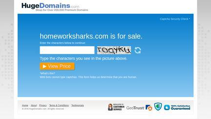 HomeworkSharks
