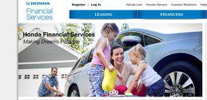 Honda Financial Services Number >> Honda Financial Services Reviews 11 Reviews Of