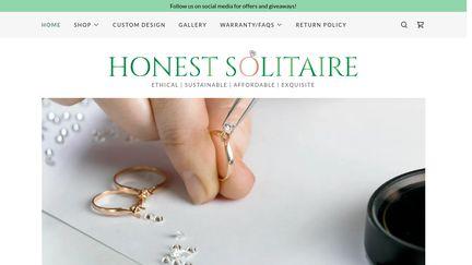 Honest Solitaire