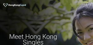 Hong kong cupid login