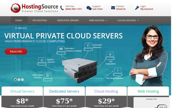 HostingSource