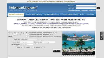 HotelnParking