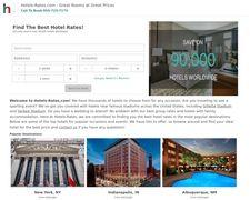 Hotels-Rates
