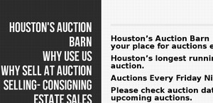 HoustonsAuctionBarn