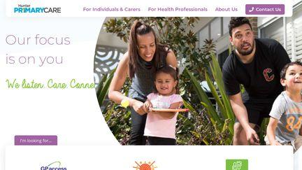 Hunter Primary Care