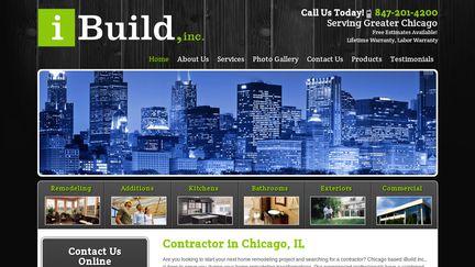 iBuild Inc