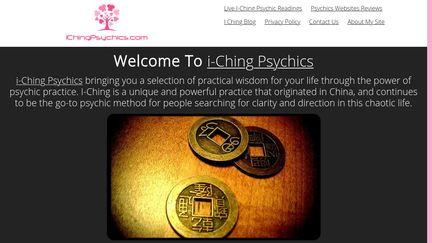IChingPsychics