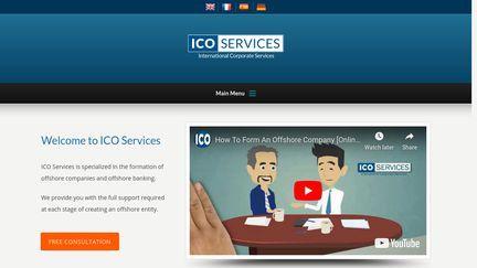 ICO SERVICES
