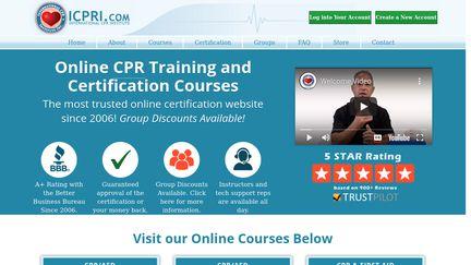 International CPR Institute