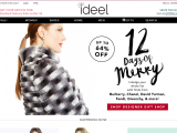 ideel Designer Collection