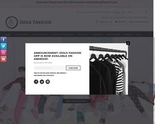 Idolsfashion.com