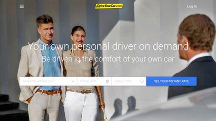 iDriveYourCar.com