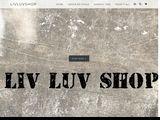 Liv Luv Shop