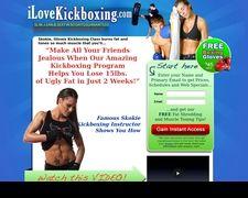 Skokie IL Kickboxing Classes