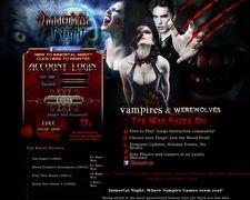 ImmortalNight.com