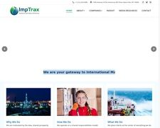 ImpTrax Corporation