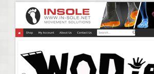 In-Sole.net