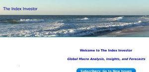 IndexInvestor