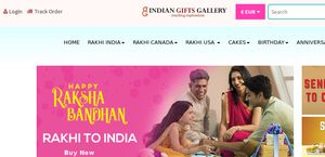 Indian Gifts Gallery