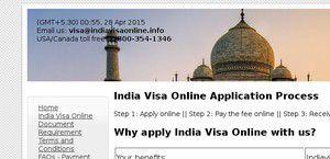 IndiaVisaOnline.info
