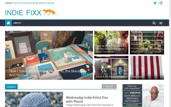 IndieFixx