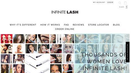 Infinite Lash