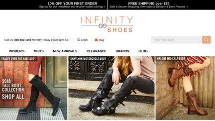 InfinityShoes