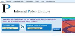 Informed Patient Institute