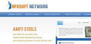 InfoSoftNetwork