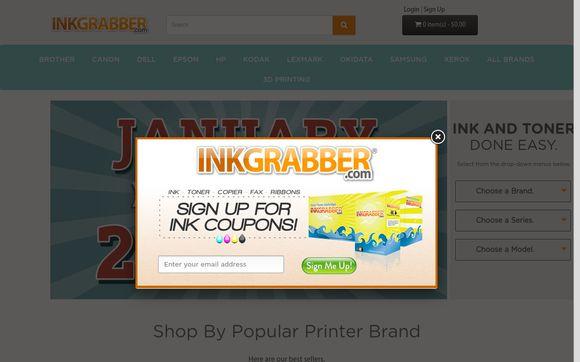 InkGrabber