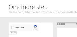 is instant checkmate legitimate site