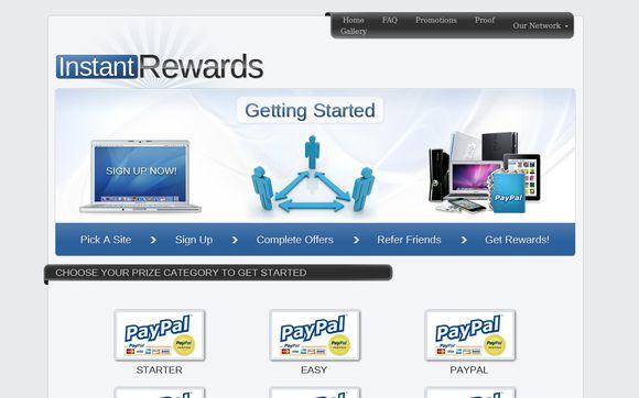 InstantRewards.net