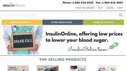 Insulin Online