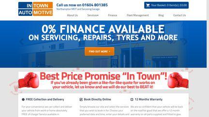 InTownAutomotive.co.uk