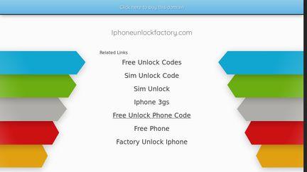 Iphoneunlockfactory