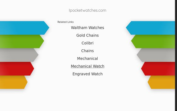 iPocketWatches