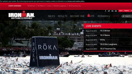 IronManLive