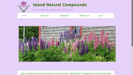 IslandNaturalCompounds