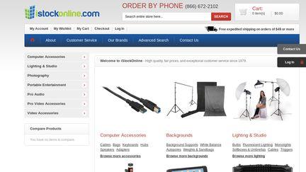 Istockonline.com