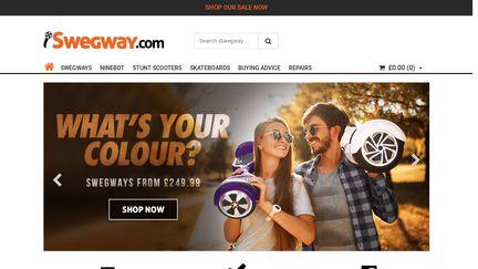 iSwegway